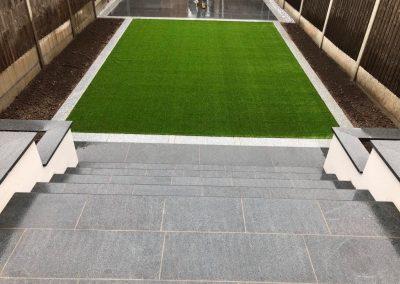 artificial grass new