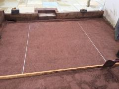 artificial grass project 3