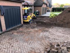 driveway project 2-1