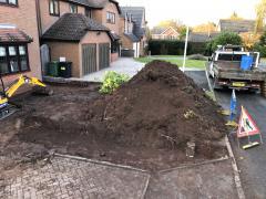 driveway project 2-2