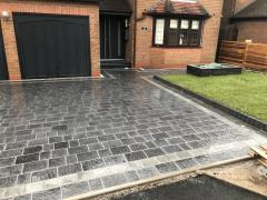 driveway project 2-7